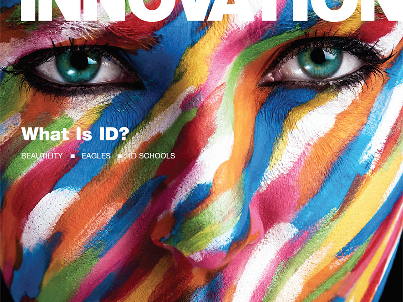 Check out our Ad | Innovation Mag