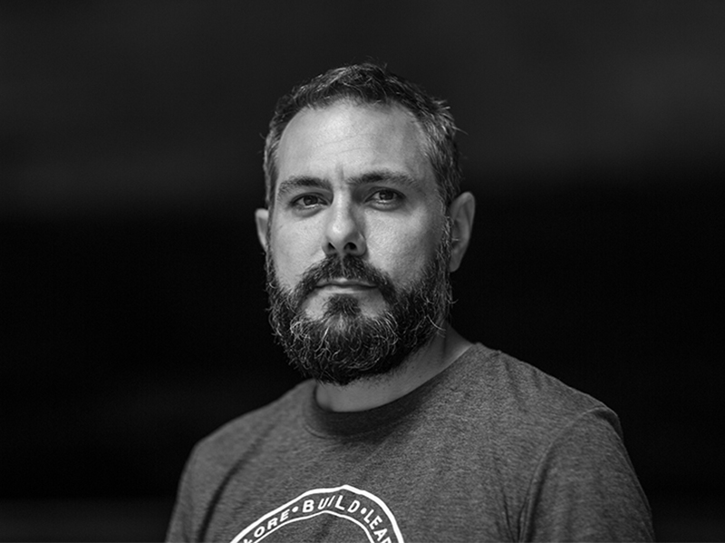 Creating Citizen Designers | John McCabe is 2016 IDSA Educator of the Year