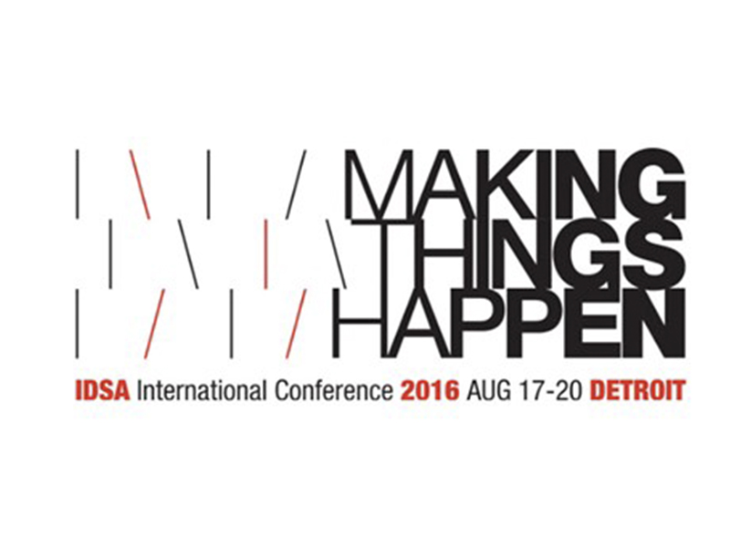 We Made Things Happen at IDSA 2016! | Eastman Innovation lab
